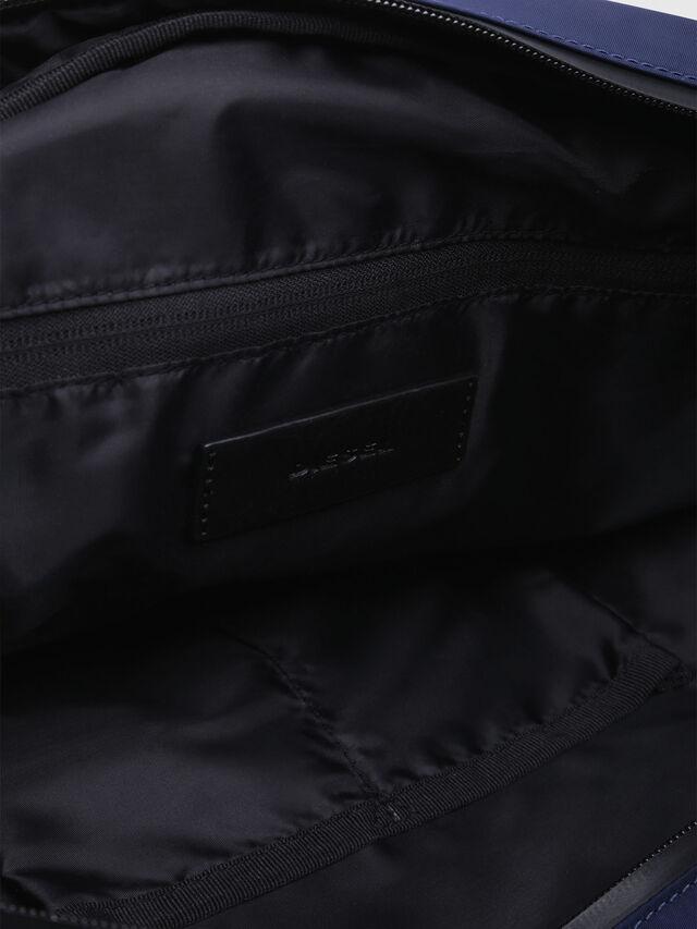 Diesel - VOLPAGO CROSSPLUS, Blue/Black - Crossbody Bags - Image 3