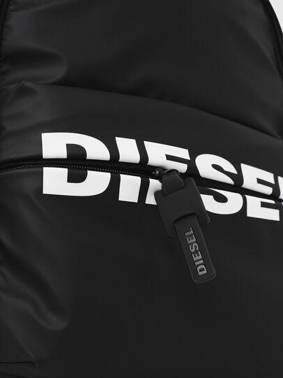 Diesel - F-BOLD BACK II, Black - Backpacks - Image 4