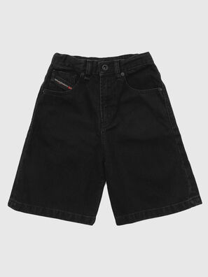 PBRON, Black - Shorts