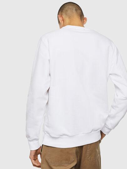 Diesel - S-GIRK-J3, White - Sweaters - Image 2