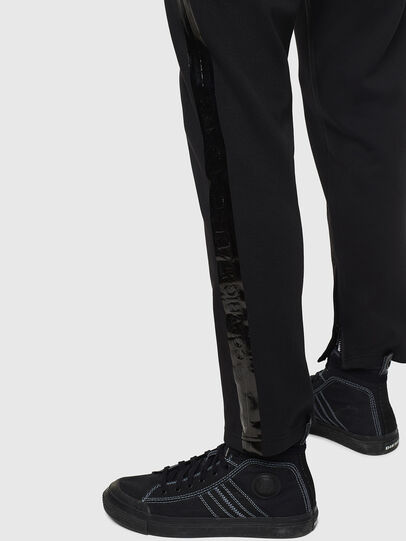 Diesel - P-RUSY-J, Black - Pants - Image 4