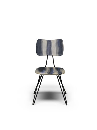 Diesel - OVERDYED - CHAIR, Multicolor  - Furniture - Image 1