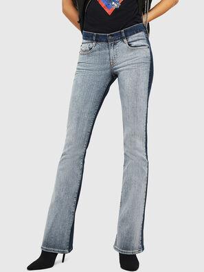 D-Ebbey 069GR, Medium blue - Jeans
