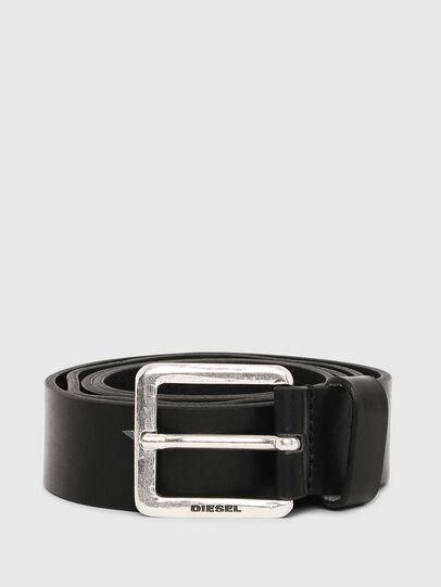 Diesel - B-BOLD, Black - Belts - Image 1