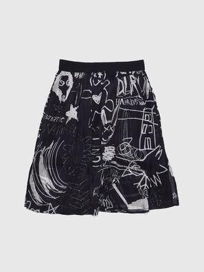 GMIYO, Black - Skirts