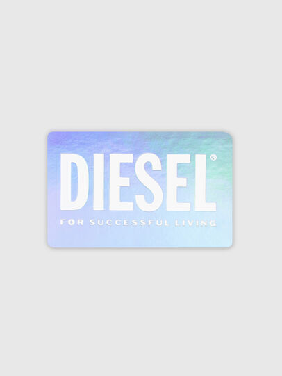 Diesel - Gift card, White - Image 2