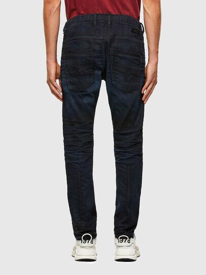 Diesel - KROOLEY JoggJeans® 069QF, Dark Blue - Jeans - Image 2