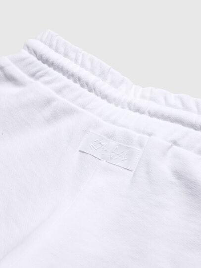 Diesel - PCREYS, White - Shorts - Image 3
