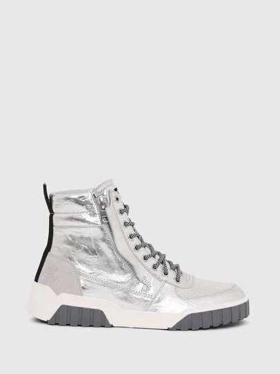 Diesel - S-RUA MID W,  - Sneakers - Image 1