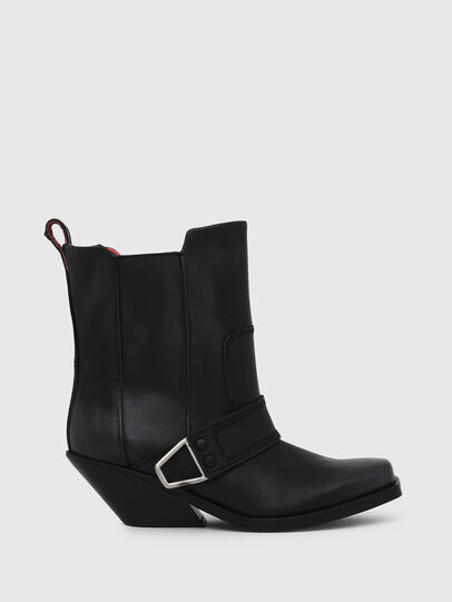 Diesel - D-GIUDECCA MA,  - Ankle Boots - Image 1
