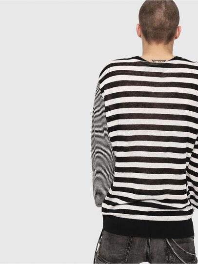 Diesel - K-MICROXX,  - Knitwear - Image 2