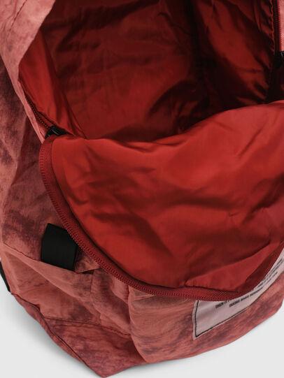 Diesel - BAPAK, Red - Backpacks - Image 5