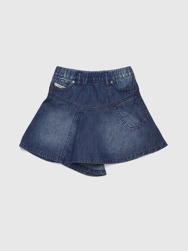 GRINSKIB,  - Skirts