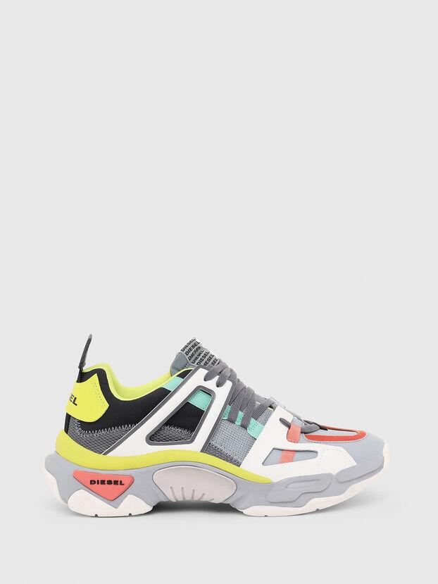 S-KIPPER LOW TREK II, Multicolor - Sneakers
