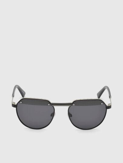Diesel - DL0260,  - Sunglasses - Image 1
