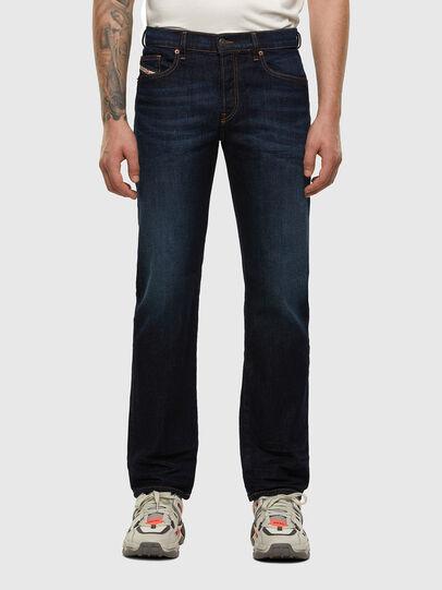 Diesel - D-Mihtry 009EQ, Dark Blue - Jeans - Image 1