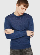 K-SDRU, Blue - Knitwear