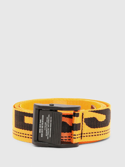 Diesel - B-MASER, Orange - Belts - Image 1