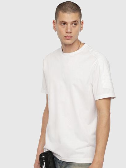 Diesel - T-SADAO,  - T-Shirts - Image 1
