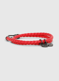 ALUCY BRACELET 2, Fire Red