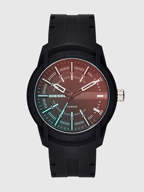 DZ1819, Black - Timeframes