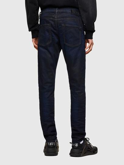 Diesel - D-Strukt JoggJeans® 069RW, Dark Blue - Jeans - Image 2