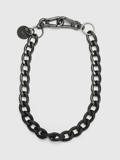Diesel - L-AZISE, Black - Bijoux and Gadgets - Image 1