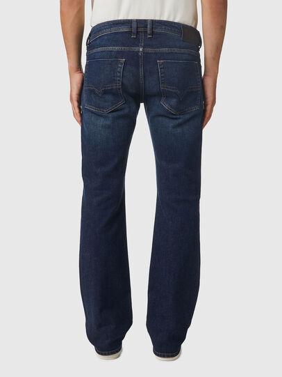 Diesel - Zatiny 009HN, Dark Blue - Jeans - Image 2