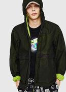 J-HISAMI, Dark Green - Jackets