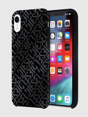 DIESEL PRINTED CO-MOLD CASE FOR IPHONE XR,  - Cases