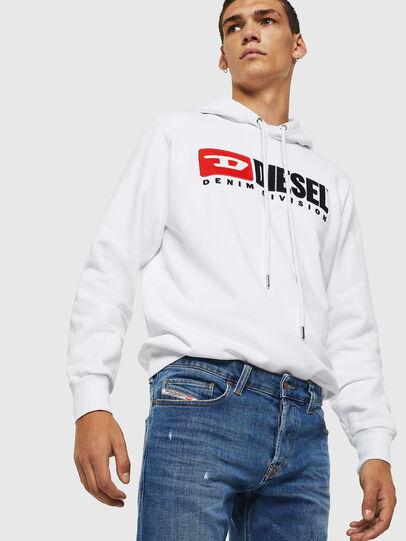 Diesel - Safado 083AX,  - Jeans - Image 4