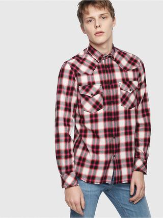 S-EAST-LONG-G,  - Shirts