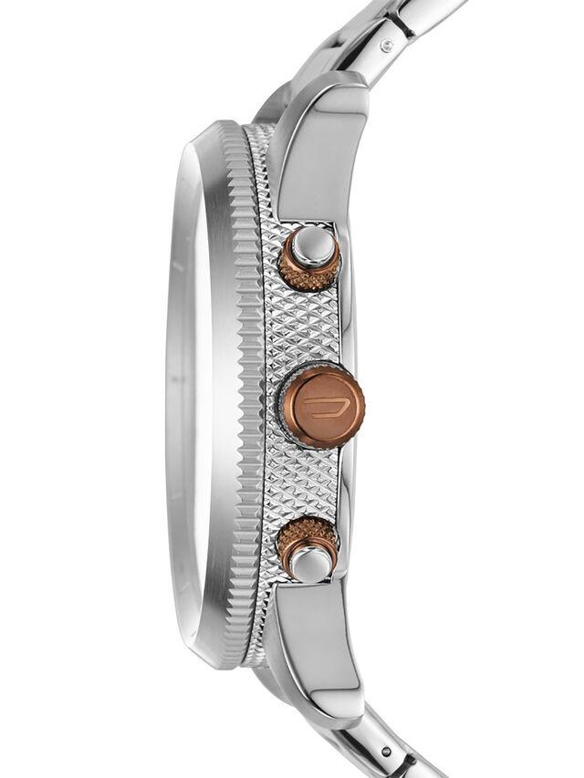 DZ4457, Silver