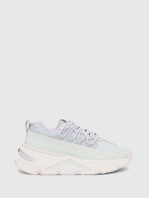 S-HERBY SB, Light Blue - Sneakers