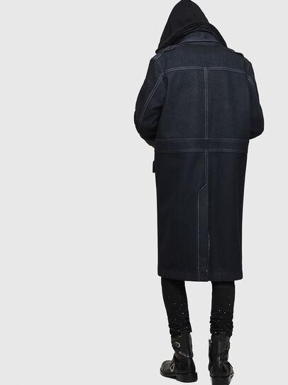 Diesel - W-TIMOTEV,  - Winter Jackets - Image 2