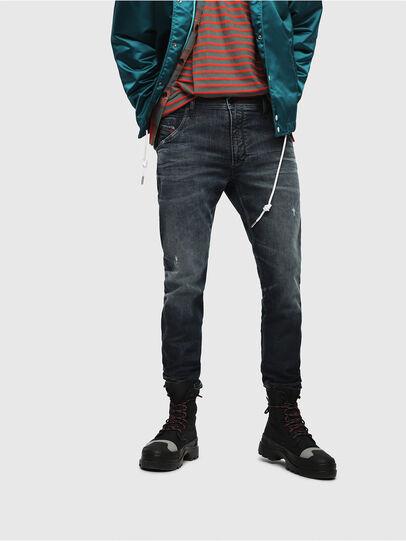 Diesel - Krooley JoggJeans 087AI,  - Jeans - Image 1