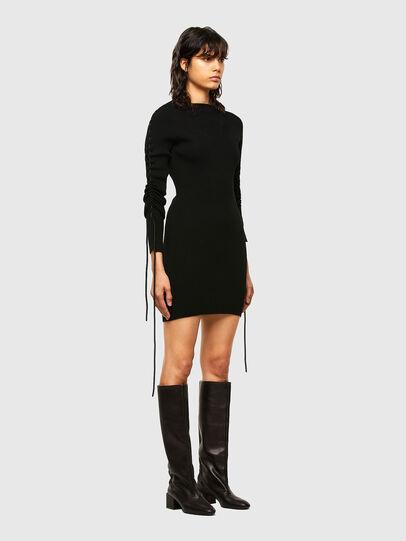 Diesel - M-JILL, Black - Dresses - Image 6