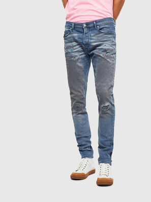 Tepphar 009BN, Medium blue - Jeans