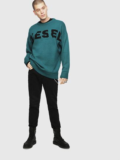 Diesel - K-LOGOX,  - Knitwear - Image 4