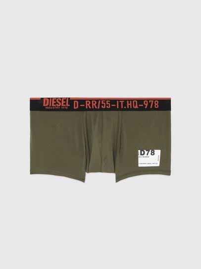 Diesel - UMBX-HERO, Military Green - Trunks - Image 4