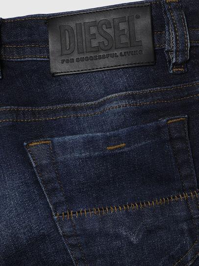 Diesel - THOMMER-J, Dark Blue - Jeans - Image 4