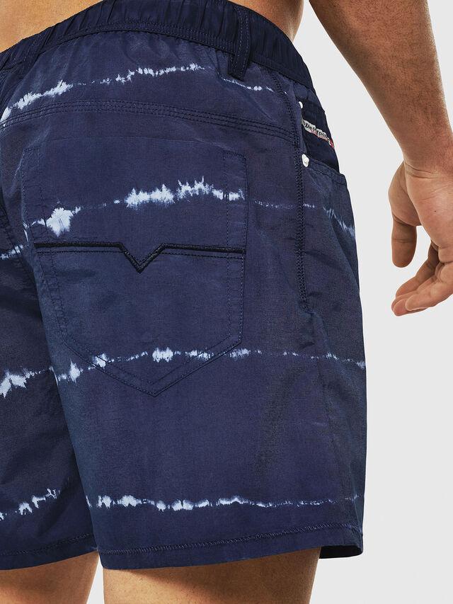 Diesel - BMBX-WAYKEEKI 2.017, Blue - Swim shorts - Image 4