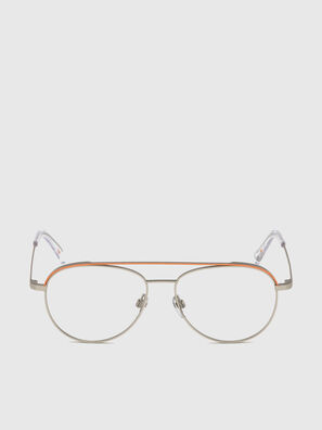 DL5305, Orange - Eyeglasses
