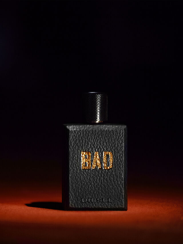 Diesel - BAD 35ML, Black - Bad - Image 4