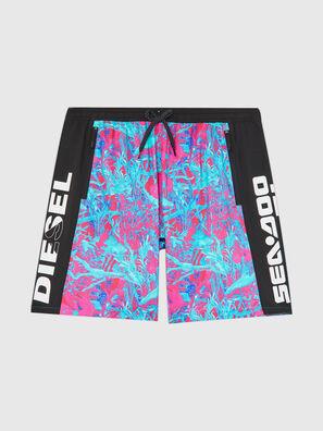 BMBX-TUNADOO, E3659 - Swim shorts