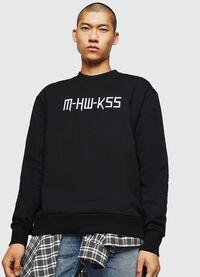 S-LINK-MOHAWK, Black