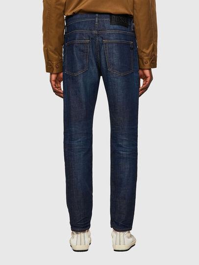 Diesel - D-Fining 09A48, Dark Blue - Jeans - Image 2