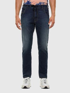 Krooley JoggJeans 069NE, Dark Blue - Jeans