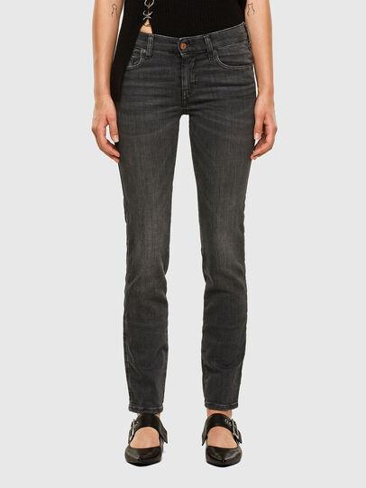 Diesel - Sandy 009FI, Black/Dark grey - Jeans - Image 1