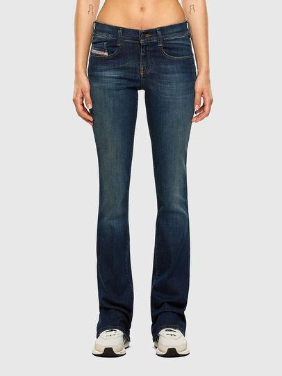 Diesel - D-Ebbey 009HL, Dark Blue - Jeans - Image 1